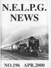 NELPG News 196, April 2000
