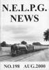 NELPG News 198, August 2000