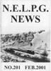 NELPG News 201, February 2001