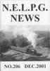 NELPG News 206, December 2001