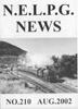 NELPG News 210, August 2002