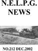 NELPG News 212, December 2002