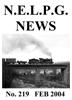NELPG News 219, February 2004