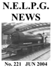 NELPG News 221, June 2004