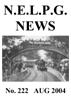 NELPG News 222, August 2004