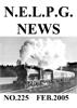 NELPG News 225, February 2005