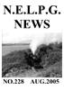 NELPG News 228, August 2005