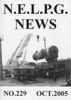 NELPG News 229, October 2005