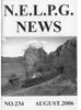 NELPG News 234, August 2006