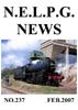 NELPG News 237, February 2007