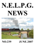 NELPG News 239, June 2007