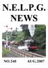 NELPG News 240, August 2007