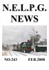 NELPG News 243, February 2008