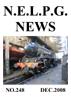 NELPG News 248, December 2008