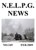 NELPG News 249, February 2009