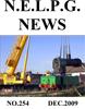 NELPG News 254, December 2009