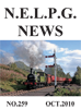 NELPG News 259, October 2010