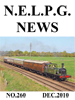 NELPG News 260, December 2010
