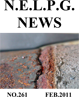 NELPG News 261, February 2011