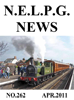 NELPG News 262, April 2011