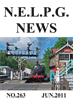 NELPG News 263, June 2011