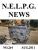NELPG News 264, August 2011