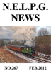 NELPG News 267, February 2012