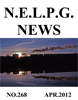 NELPG News 268, April 2012