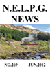 NELPG News 269, June 2012