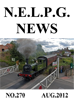 NELPG News 270, August 2012