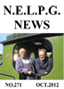 NELPG News 271, October 2012