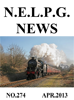 NELPG News 274, April 2013