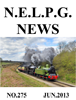 NELPG News 275, June 2013