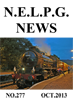 NELPG News 277, October 2013