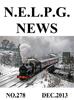 NELPG News 278, December 2013