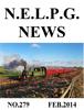 NELPG News 279, February 2014