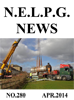 NELPG News 280, April 2014