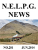 NELPG News 281, June 2014