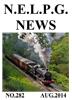 NELPG News 282, August 2014
