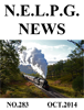 NELPG News 283, October 2014