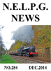 NELPG News 284, December 2014