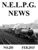 NELPG News 285, February 2015