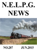 NELPG News 287, June 2015