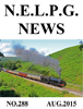 NELPG News 288, August 2015