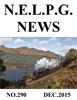 NELPG News 290, December 2015