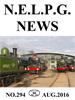 NELPG News 294, August 2016