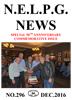 NELPG News 296, December 2016