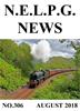 NELPG News 306, August 2018