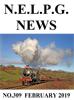 NELPG News 309, February 2019