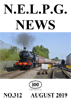 NELPG News 312, August 2019